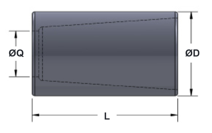 Type 8 Anchor Socket Diagram