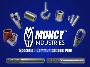 Downloadable Muncy Specials Training Course